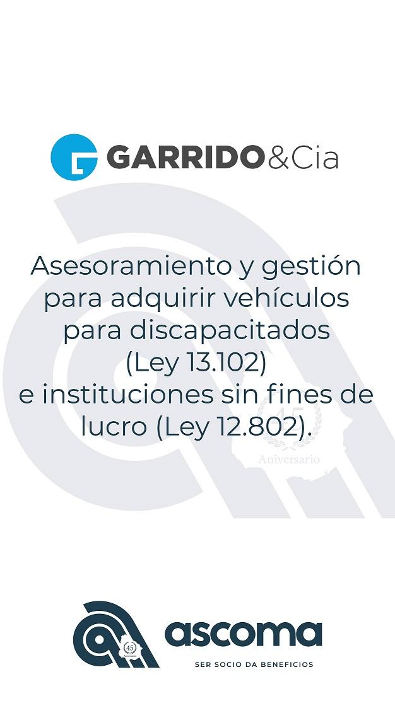 Garrido & Cía