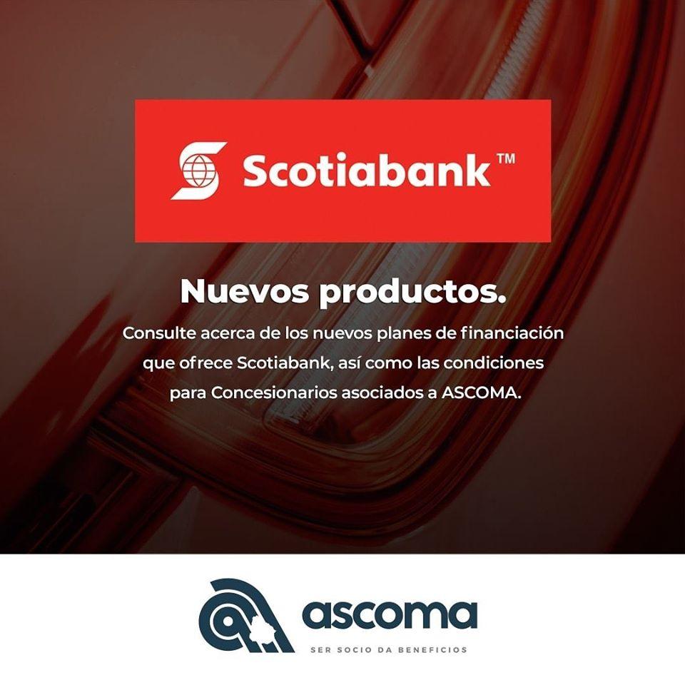 Nuevos productos Scotiabank Uruguay S.A.