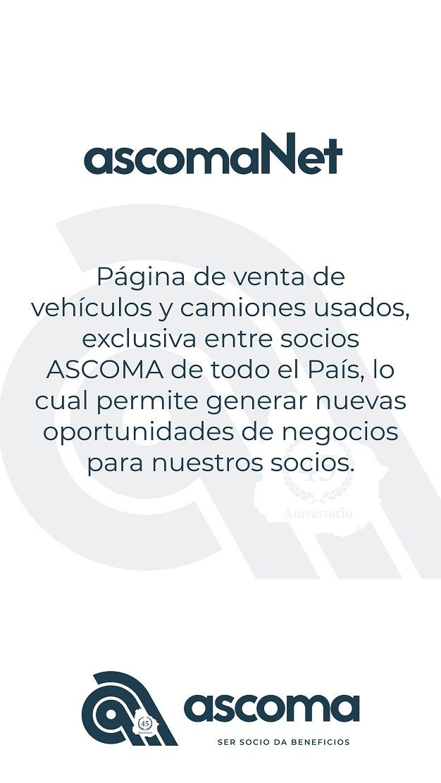 AscomaNet